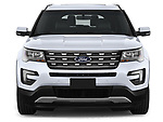 2016 Ford EXPLORER Limited 5 Door SUV