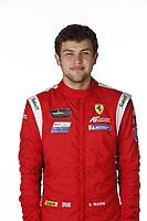 #21: Af Corse Ferrari 488 GT3, GTD: Simon Mann