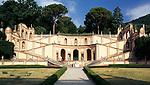 Italy, Lombardia, Lake Garda, Bogliaco: Villa Bettoni (18th century)