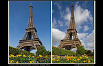 France, Paris.  I Will Return.<br />