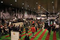 2011-02-08, Tennis, Rotterdam, ABNAMROWTT,   Murray, Kraijcek, ABN Lounge