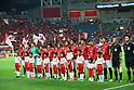 AFC Champions League 2017 :  Urawa Reds 3-0 Jeju United FC
