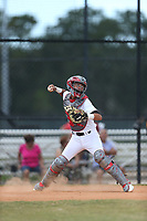 Under Armor Baseball Factory Nationals Florida during the Under Armour Baseball Factory National Showcase, Florida, presented by Baseball Factory on June 13, 2018 the Joe DiMaggio Sports Complex in Clearwater, Florida.  (Nathan Ray/Four Seam Images)