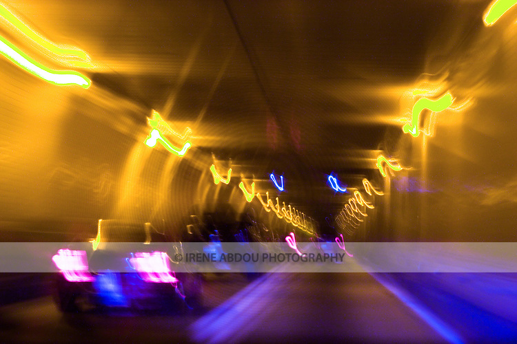 Tunnel, Baltimore, Maryland
