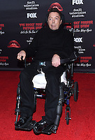 Tim Curry @ the Fox Television premiere of 'The Rocky Horror Picture Show' held @ the Roxy. October 13, 2016 , West Hollywood, USA. # PREMIERE DE 'THE ROCKY HORROR PICTURE SHOW' A LOS ANGELES