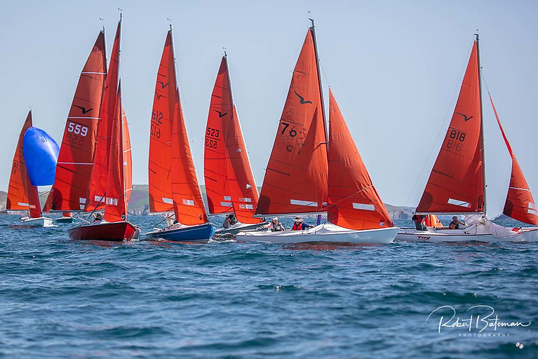 Lough Derg Yacht Club is expecting a fleet of 30 Squibs for its Keelboat Regatta on October 15th