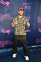 HALLANDALE BEACH, FL - JANUARY 25: Jake Paul attends the 2020 Pegasus World Cup Championship Invitational Series at Gulfstream Park on January 25, 2020 in Hallandale, Florida. ( Photo by Johnny Louis / jlnphotography.com )