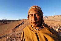 Pachamama: A la Madre Tierra