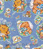 Interlitho, Liam, GIFT WRAPS, paintings, toys, blue fond(KL7094,#GP#) everyday