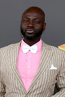 LOS ANGELES - AUG 8:  Dr. Michael K. Obeng at the Heirs Of Afrika 4th Annual International Women of Power Awards at the Marriott Marina Del Rey on August 8, 2021 in Marina Del Rey, CA