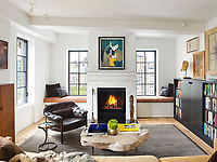 Retire in Style - New York, USA
