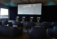 """BEVERLY HILLS, CA - MAY 26: General atmosphere at a special event for the Hulu original film """"Plan B"""" at L'Ermitage Beverly Hills on May 26, 2021 in Beverly Hills, California. (Photo by Frank Micelotta/HULU/PictureGroup)"""