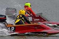 1-P, 233-M   (Outboard Hydroplanes)   (Saturday)