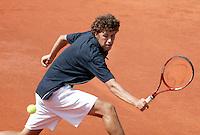 14-7-06,Scheveningen, Siemens Open, quarter finals, Robin Haase