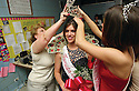 Tomato Fest queen gets crowned in Chalmette, 2002
