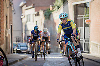 Sara Penton (SWE/Drops-Le Col)<br /> <br /> Women Elite – Road Race (WC)<br /> Race from Antwerp to Leuven (157.7km)<br /> <br /> ©kramon