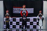 2017-05-04 Porsche GT3 USA Circuit Of The Americas