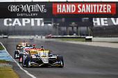 #26: James Hinchcliffe, Andretti Autosport Honda