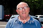 Dan O'Sullivan from Listowel