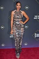 SANTA MONICA, USA. November 11, 2019: Kelly Rowland at the 2019 E! People's Choice Awards at Santa Monica Barker Hangar.<br /> Picture: Paul Smith/Featureflash
