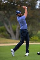 Daniel Pearce. Day two of the Jennian Homes Charles Tour / Brian Green Property Group New Zealand Super 6s at Manawatu Golf Club in Palmerston North, New Zealand on Friday, 6 March 2020. Photo: Dave Lintott / lintottphoto.co.nz