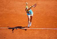 02-06-13, Tennis, France, Paris, Roland Garros,  Angelique Kerber