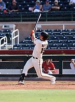 Patrick Bailey - Scottsdale Scorpions - 2021 Arizona Fall League (Bill Mitchell)