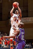 061206-TCU @ UTSA Basketball (M)