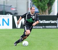 SK Torhout : Koen Goethals.foto VDB / BART VANDENBROUCKE