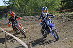 NELSON, NEW ZEALAND - 2021 Mini Motocross Champs: 2.10.21, Saturday 2nd October 2021. Richmond A&P Showgrounds, Nelson, New Zealand. (Photos by Barry Whitnall/Shuttersport Limited) 27