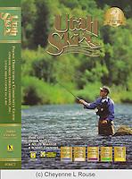 Utah Ski - Park City <br /> phone book