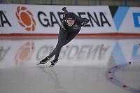 SPEEDSKATING: Calgary, The Olympic Oval, 08-02-2020, ISU World Cup Speed Skating, 1500m Ladies Division B, Mia Kilburg-Manganello (USA), ©foto Martin de Jong