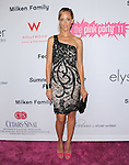 Kim Raver attends The 7th Annual Pink Party held at Drai's Hollywood in Hollywood, California on September 10,2011                                                                               © 2011 DVS / Hollywood Press Agency