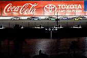 Monster Energy NASCAR Cup Series<br /> Coke Zero 400<br /> Daytona International Speedway, Daytona Beach, FL USA<br /> Saturday 1 July 2017<br /> Erik Jones, Furniture Row Racing, Sport Clips Toyota Camry<br /> World Copyright: Matthew T. Thacker<br /> LAT Images