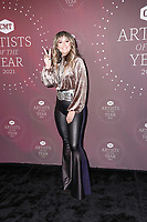 Lainey Wilson attends the 2021 CMT Artist of the Year on October 13, 2021 in Nashville, Tennessee. Photo: Ed Rode/imageSPACE/MediaPunch