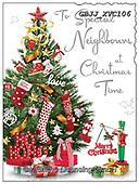 Jonny, CHRISTMAS SYMBOLS, WEIHNACHTEN SYMBOLE, NAVIDAD SÍMBOLOS, paintings+++++,GBJJXVC106,#xx#