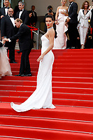 - RED CARPET OF THE FILM 'LOVELESS (NELYUBOV)' AT THE 70TH FESTIVAL OF CANNES 2017