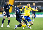 Kilmarnock v St Johnstone…..04.12.19   Rugby Park   SPFL<br />