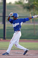 Casio Grider ---  AZL Dodgers - 2009 Arizona League.Photo by:  Bill Mitchell/Four Seam Images.