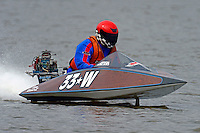 33-W   (Outboard Runabout)