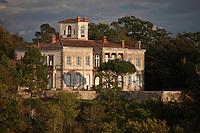 Europe/France/Pays de la Loire/44/Loire-Atlantique/Clisson: Domaine de la Garenne-Lemot _ La Villa Lemot
