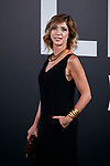 Eva Isanta attends to Yves Saint Laurent 'Libre' presentation at Real Fabrica de Tapices in Madrid, Spain. September 30, 2019. September 30, 2019. (ALTERPHOTOS/A. Perez Meca)