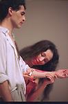 AGUA<br /> <br /> Chorégraphie : Pina Bausch<br /> mise en scène, chorégraphie Pina Bausch<br /> décor et vidéo Peter Pabst<br /> lumières Johan Delaere<br /> costumes Marlon Cito<br /> collaboration musicale Matthias Burkert, Andreas Eisenschnelder<br /> assistants à la mlse en scène Marlon Cito,<br /> Irene Martinez Rios, Robert Sturm<br /> avec<br /> Ruth Amarante, Regina Advento,<br /> Rainer Behr, Andrey Berezin,<br /> Alexandre Castres, Silvia Farias,<br /> DItta Miranda Jasjfi, Na Young Kim,<br /> Daphnis Kokkinos, Eddie Martinez,<br /> Melanie Maurin, Dominique Mercy,<br /> Pascal Merighi, Cristiana Morganti,<br /> Nazareth Panadero, Helena Pikon,<br /> Fabien Prioville, Jorge Puerta Armenta,<br /> Azusa Seyama, Julie Shanahan,<br /> Julie Anne Stanzak, Michael Strecker,<br /> Fernando Suels, Kenji Takagi,<br /> Aida Vainieri, Anna Vehsarg<br /> coproduction Institut Goethe,<br /> São Paulo (Brésll)<br /> avec l'alde d'Emillo Kalil<br /> musiques du Brésil: Baden Powell, Caetano Veloso et David Byrne, Gliberto GiI, Bebel Giberto, Antonio Carlos Joblm, Luiz Bonfá, Bob Brookmeyer, Tom Zé, Grupo Batuque, Carlinhos Brown, Rosanna:<br /> et Susana Baca, Amon Tobin, Bugge Wesseltoft, Jullen Jacob, Mickey Hart, Tom Waits. The Tigerillies, St Germain, Leftfeld, Troublemakers, PJ. Harvey.<br /> Kenny Burrell, Ike Quebec<br /> Compagnie : Tanztheater Wuppertal<br /> Lieu : Théâtre de la Ville<br /> Ville : Paris<br /> Date : 17/06/2002