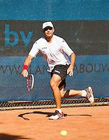04-09-12, Netherlands, Alphen aan den Rijn, Tennis, TEAN International, Ivan Navaro