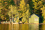 Architecture: Rural: Lakeside
