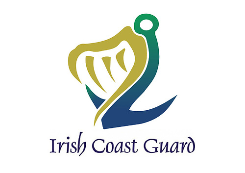 Irish Coast Guard logo