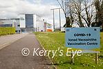 The MTU Vaccine Centre closed
