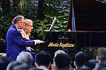 07 25 - Jerome Lowenthal & Ursula Oppens