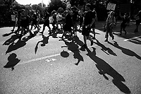 Jonny Gammage Protest