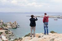Paradise Bay, Malta, Europa